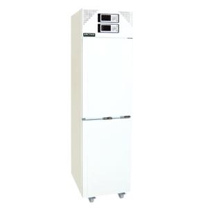 Tủ Lạnh Kết Hợp Tủ Đông 161 Lít LFF-270 Hãng Arctiko - Đan Mạch