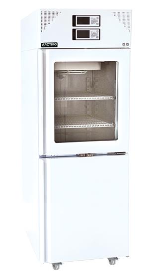 Tủ Lạnh Kết Hợp Tủ Đông 288 Lít, LFFG 660 Hãng Arctiko - Đan Mạch