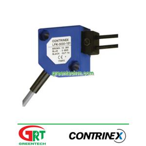 LFS-3 series | photoelectric sensor | cảm biến quang điện | Contrinex Vietnam