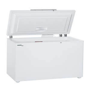 Tủ lạnh âm sâu bảo quản mẫu dạng nằm ngang Model:LGT 4725