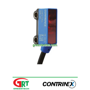 LHR-C12PA series | photoelectric sensor | cảm biến quang điện | Contrinex Vietnam
