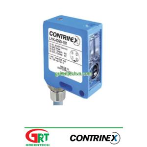 LHS-4 series | photoelectric sensor | cảm biến quang điện | Contrinex Vietnam