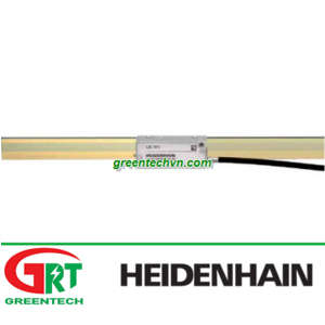 LIC 4113 | Heidenhain LIC 4113 | Bộ mã hóa | Linear encoder | Heidenhain Vietnam
