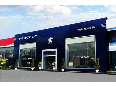 Liên tục mở rộng hệ thống phân phối, Peugeot tăng doanh số ấn tượng