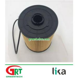 Lika CK58-N-306ZNF215R | Encoder Lika CK58-N-306ZNF215R | Cảm biến vòng quay Lika CK58-N-306ZNF215R
