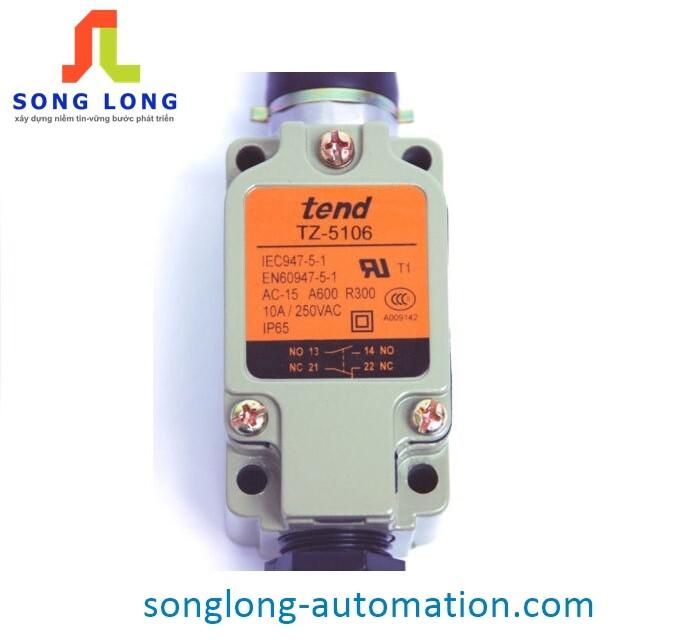 CÔNG TẮC HÀNH TRÌNH TEND TZ-5106