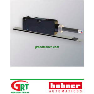 Linear magnetic sensor   Cảm biến từ tính Hohner ABSOLUTE LINEAR MEASURING MAGNETI   Hohner Vietnam