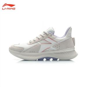 Giày chạy bộ nữ thoải mái Lining AREP024-2