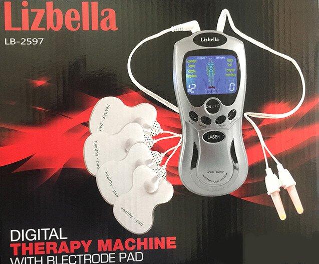 Máy massage xung điện Lizbella LB-2597
