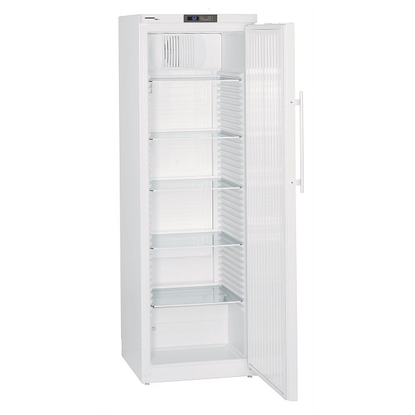 Tủ lạnh bảo quản mẫu chống cháy nổ Model: LKexv 3910