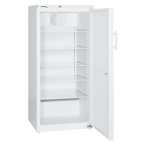 Tủ lạnh bảo quản mẫu chống cháy nổ Model: LKexv 5400
