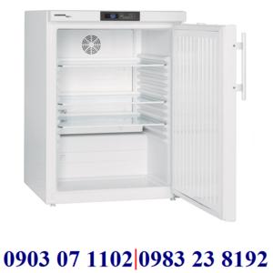 Tủ lạnh bảo quản mẫu chống cháy nổ Model: LKUexv 1610