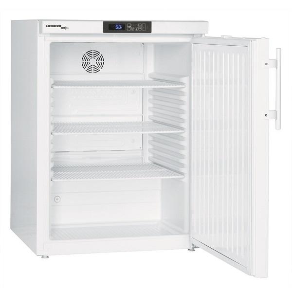 Tủ lạnh bảo quản vắc-xin 2 đến 8 độ C Model:LKUv1610