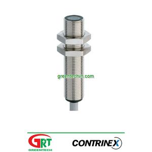 LLS-112 series | photoelectric sensor | cảm biến quang điện | Contrinex Vietnam