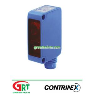 LLS-303 series | photoelectric sensor | cảm biến quang điện | Contrinex Vietnam