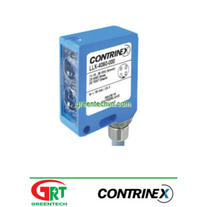 LLS-4 series | photoelectric sensor | cảm biến quang điện | Contrinex Vietnam