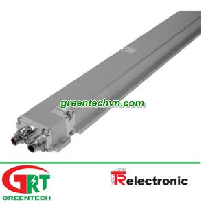 LMC55 series | Ecoder TR-Electronic LMC55 series | cảm biến vòng quay | TR-Electronic Vietnam