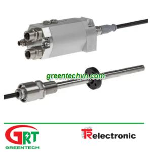 LMRB27 series | Ecoder TR-Electronic LMRB27 series | cảm biến vòng quay | TR-Electronic Vietnam