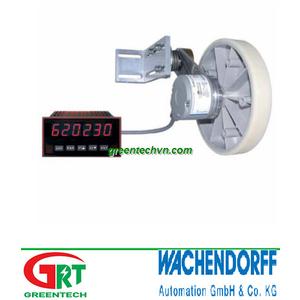 LMS58   Wachendorff   Hệ thống đo chiều dài LMS58   Length measurement system  Wachendorff Vietnam
