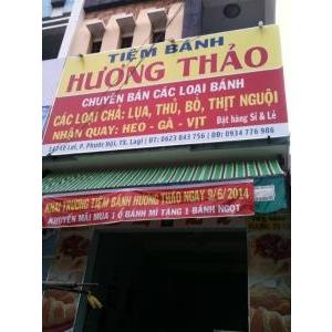 LÒ bánh mì Hương Thảo