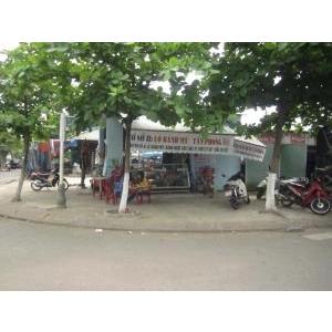 lò bánh mì TẤN PHONG tại chợ đầu mối TP Đà Nặng