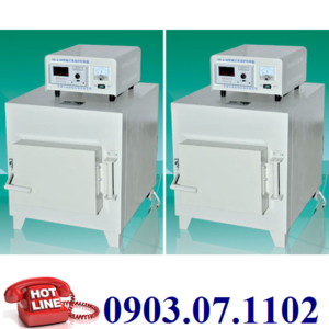 Lò Nung 1000 Độ SX-2.5-10, 2 Lít Hãng Taisite