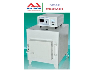 LÒ NUNG 1000 độ TAISITE Model : SX-8-10