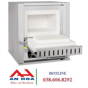 LÒ NUNG 1100 Độ (Nung các chất đặc biệt gây hại) Hãng Nabertherm Model : L9/11/SKM