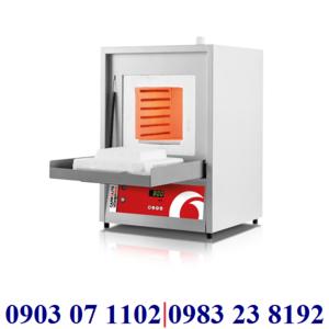 Lò nung 1100 oC, Gia nhiệt nhanh - Rapid Heating Chamber Furnace - RWF Model: RWF 11/5,Carbolite