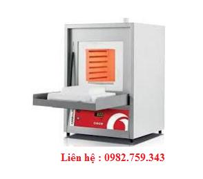 Lò Nung Carbolite 1100oC model : ELF 11/6B