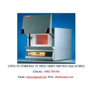 Lò Nung Carbolite 1200oC model : CWF 12/13