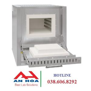 LÒ NUNG 1400 Độ 15 lít Hãng Nabertherm Model : L15/14