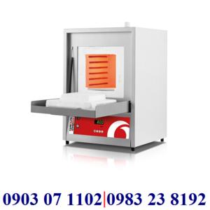 Lò nung carbolite 1100 độ, 23 lít Model: ELF 11/23