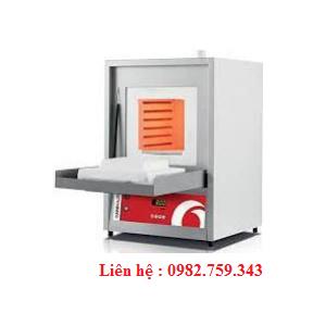 Lò Nung Carbolite 1100oC model : ELF 11/14B