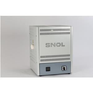 LÒ NUNG ỐNG 0,25 LÍT 1250 ĐỘ SNOL 2,3/1250 LXC04