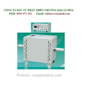 LÒ NUNG ỐNG 1300oC, Model: SRJX-2-13