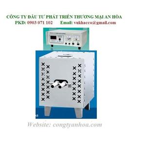 LÒ NUNG ỐNG ĐÔI 1300oC, Model: SRJX-2,5-13