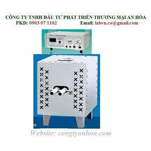 LÒ NUNG ỐNG ĐÔI 1300oC MODEL: SRJX-2,5-13