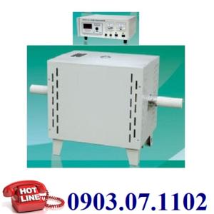 Lò Nung Ống Đôi Taisite SRJX-2.5-13