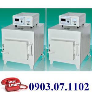 Lò Nung Taisite SX-2.5-12, Thể Tích 2 Lít 1200 Độ