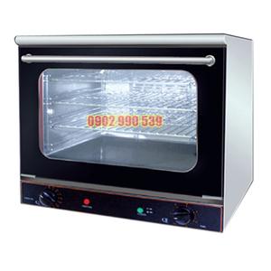 Lò nướng đối lưu 2.6KW