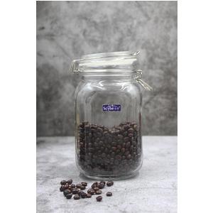 Lọ Thủy Tinh Đựng Cà phê 1.5 Lít