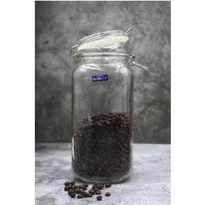 Lọ Thủy Tinh Đựng Cà phê 2.1 Lít