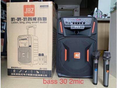 Loa kéo Karaoke JBZ 1202
