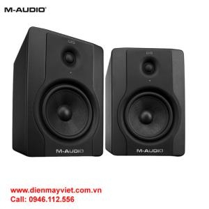 Loa kiểm âm M-Audio BX5 D2 Active 70W 5 ( 2 loa)