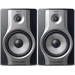 Loa kiểm âm M-Audio BX8 Carbon Monitor (cặp)
