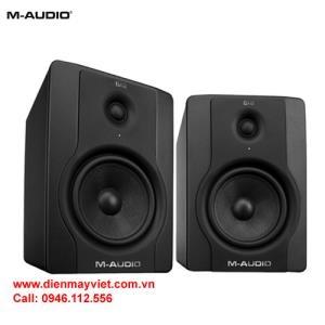 Loa kiểm âm M-Audio BX8 D2 130W 8 (cặp)