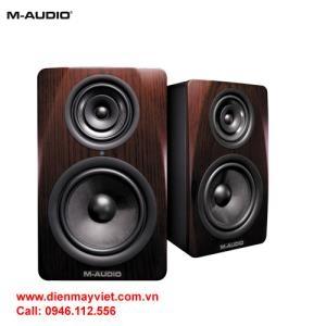 Loa kiểm âm M-Audio M3 Three-Way 8 Active Studio Monitor (Each)