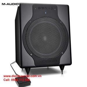 Loa kiểm âm M-Audio SBX10 240W 10