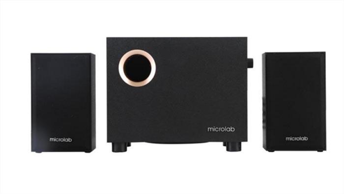 Loa Microlab M105 ( 2.1 )